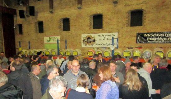 Elysian Winter Beer Festival