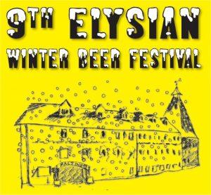 9th elysian winter beer festival ely online ely cambs uk. Black Bedroom Furniture Sets. Home Design Ideas