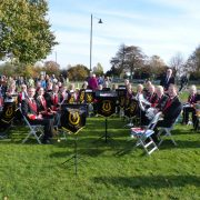Newmarket Town Band