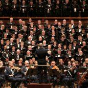 American Festival Chorus & Orchestra