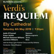 Verdis Requiem