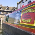 Fox Narrowboat