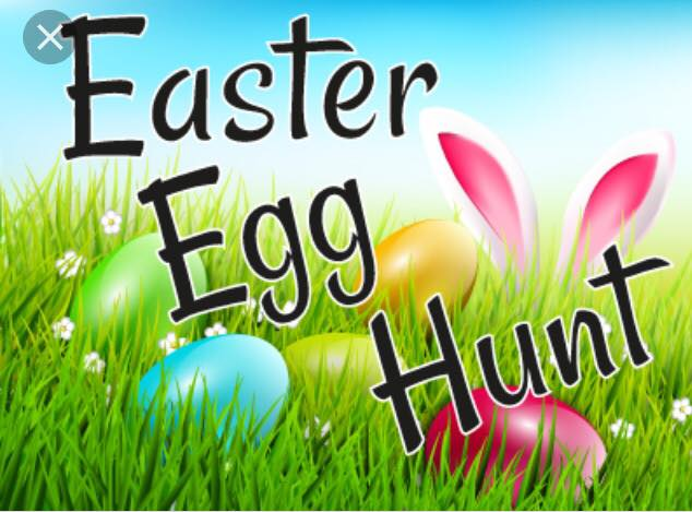 Stuntney Easter Egg Hunt and Party - Ely Online - Ely, Cambs. UK