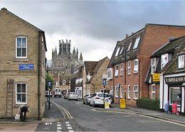 newnham street ely
