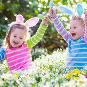 Coveney Easter Egg Stravaganza For Children