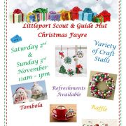 Littleport Christmas Fayre