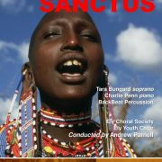 Ely Choral Society African Sanctus