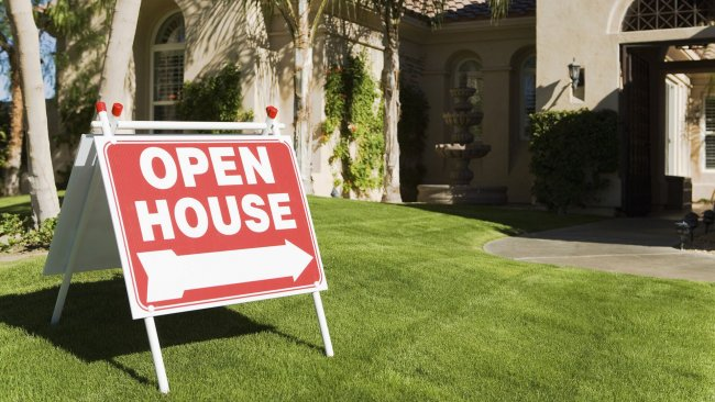 Open House Event - Little Thetford