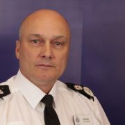 Nick Dean - Chief Constable
