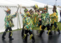 Ely Folk Festival 2005