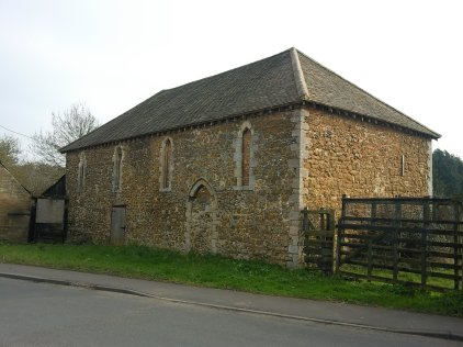 Chapel of St Mary