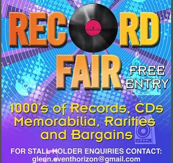 Ely Record Fair