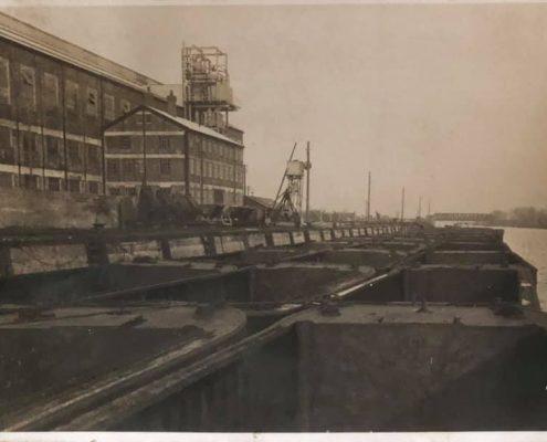 Ely Sugar Beet Factory