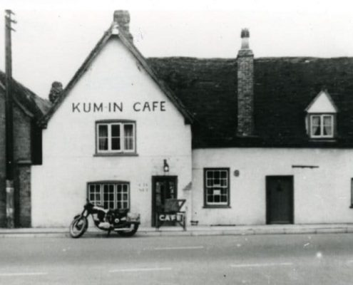 Kum In Cafe