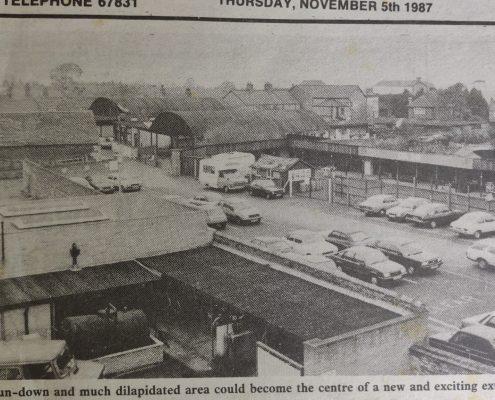 Old Cattle Market