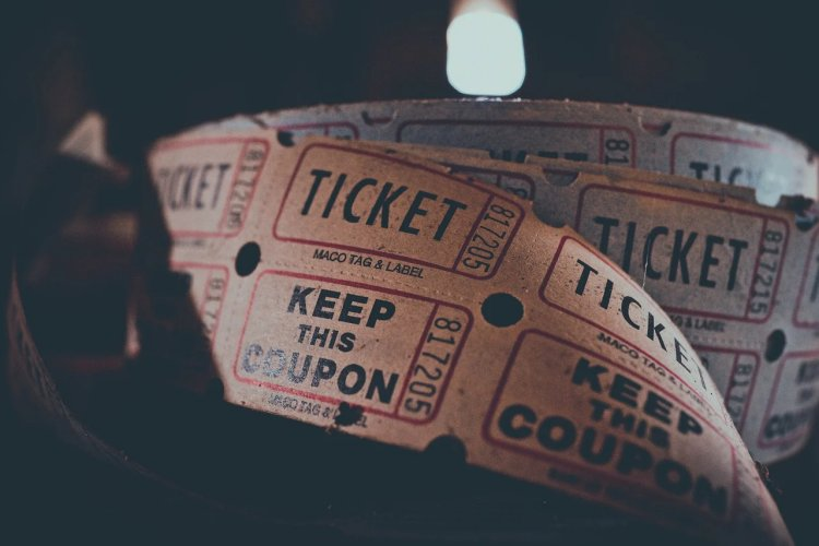 Tickets in Ely
