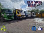 ely skip hire fleet